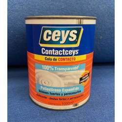 Contactceys Poliestireno Expandido 1L