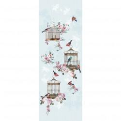 Ashley -Panorámico Birds 69384056