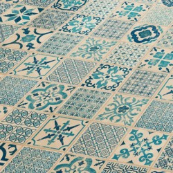 Tarima PVC Starfloor Click 30 Retro Indigo 36001002
