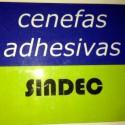 Cenefas adhesivas Sindec