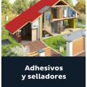 ADHESIVOS Y SELLADORES - PEGADO PROFESIONAL