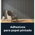 ADHESIVOS PARA PAPEL PINTADO